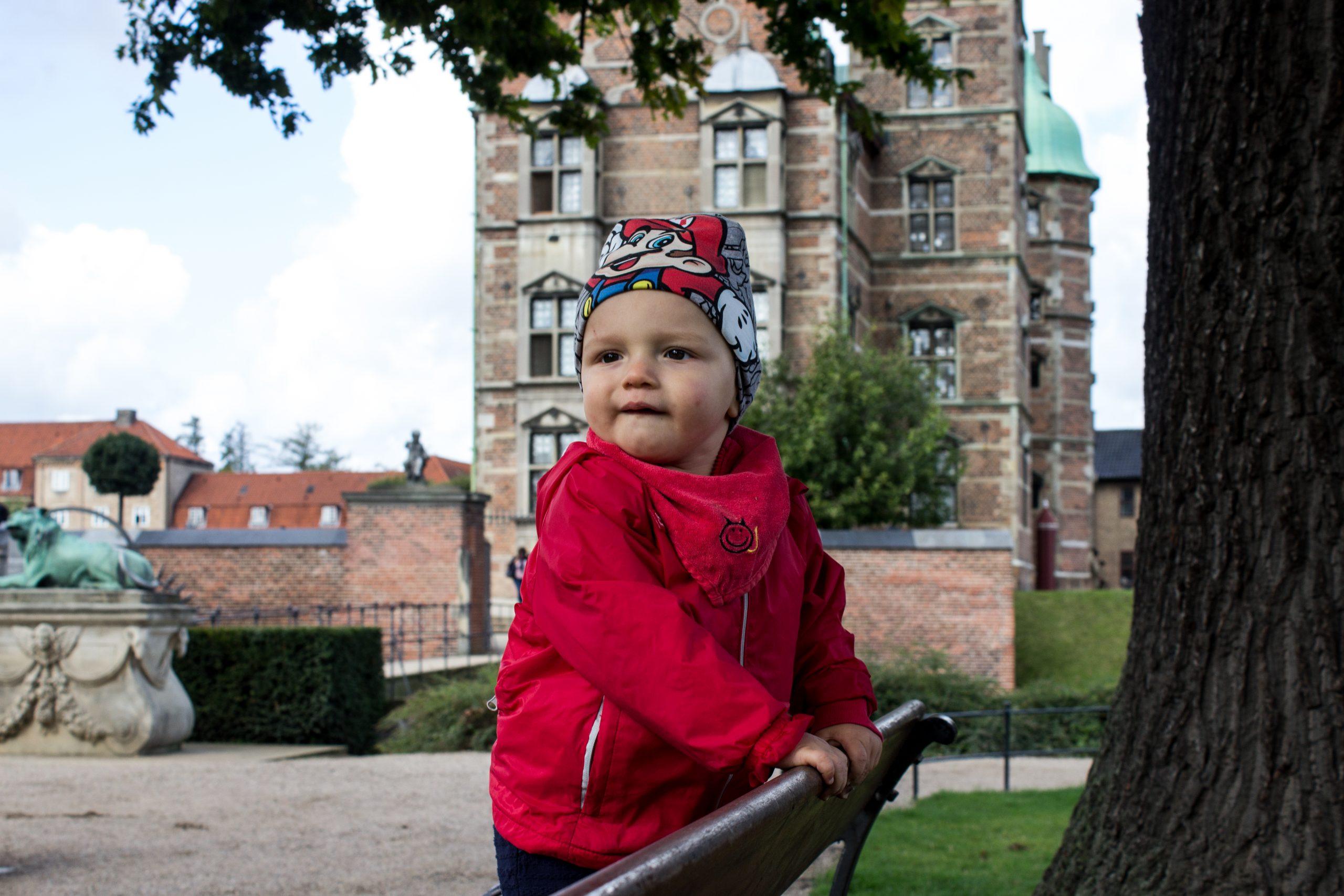 luoghi per bambini a Copenaghen