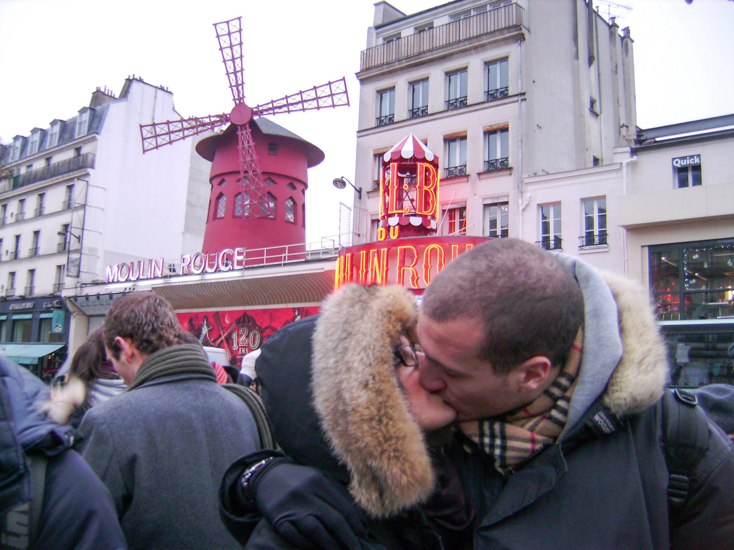 pianificare le giornate a Parigi